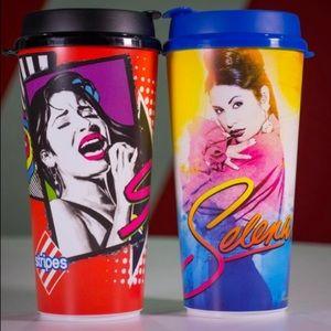 2017 Selena Stripes Cups